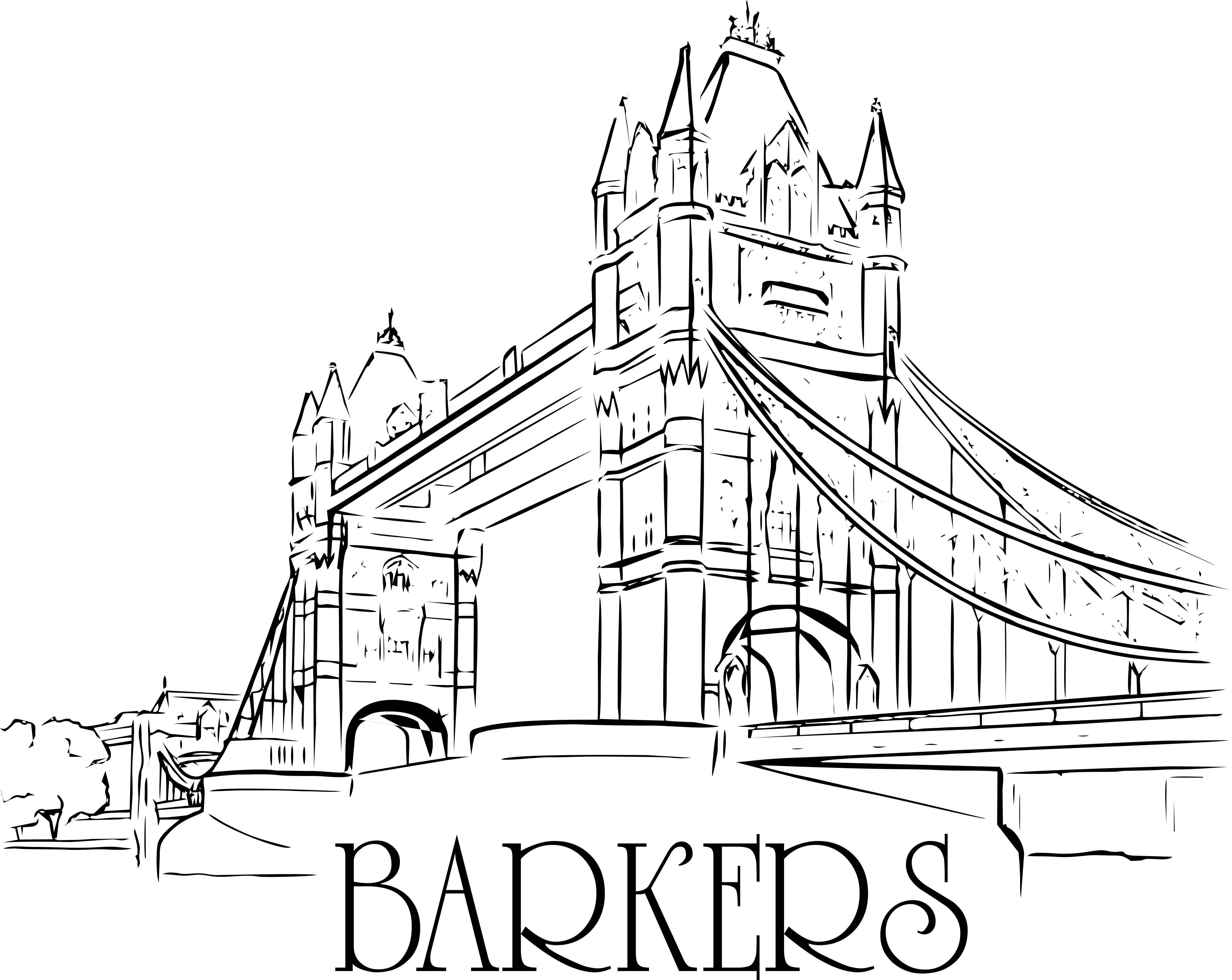 Barkers